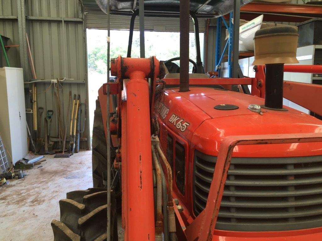 FARMING EQUIPMENT - WILTON AUCTION (19)