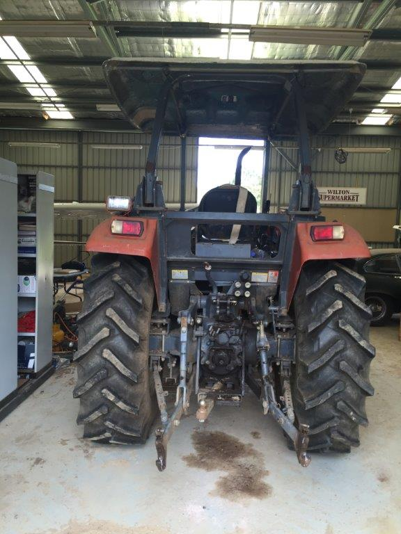 FARMING EQUIPMENT - WILTON AUCTION (23)
