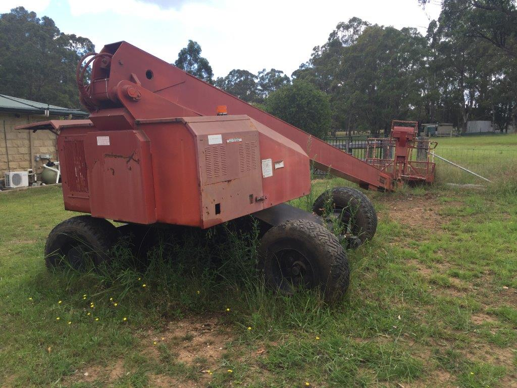 FARMING EQUIPMENT - WILTON AUCTION (32)