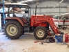 FARMING EQUIPMENT - WILTON AUCTION (3)