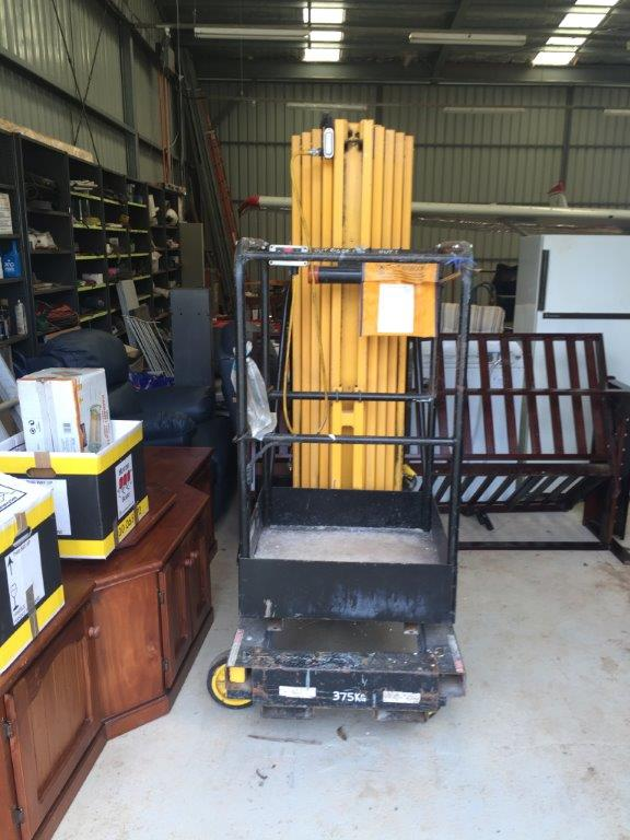 MACHINERY & EQUIPMENT WILTON AUCTION (21)