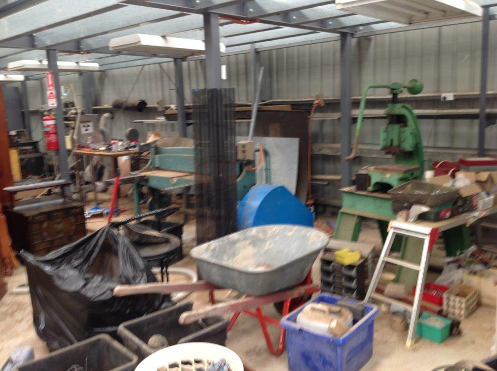 MACHINERY & EQUIPMENT WILTON AUCTION (24)