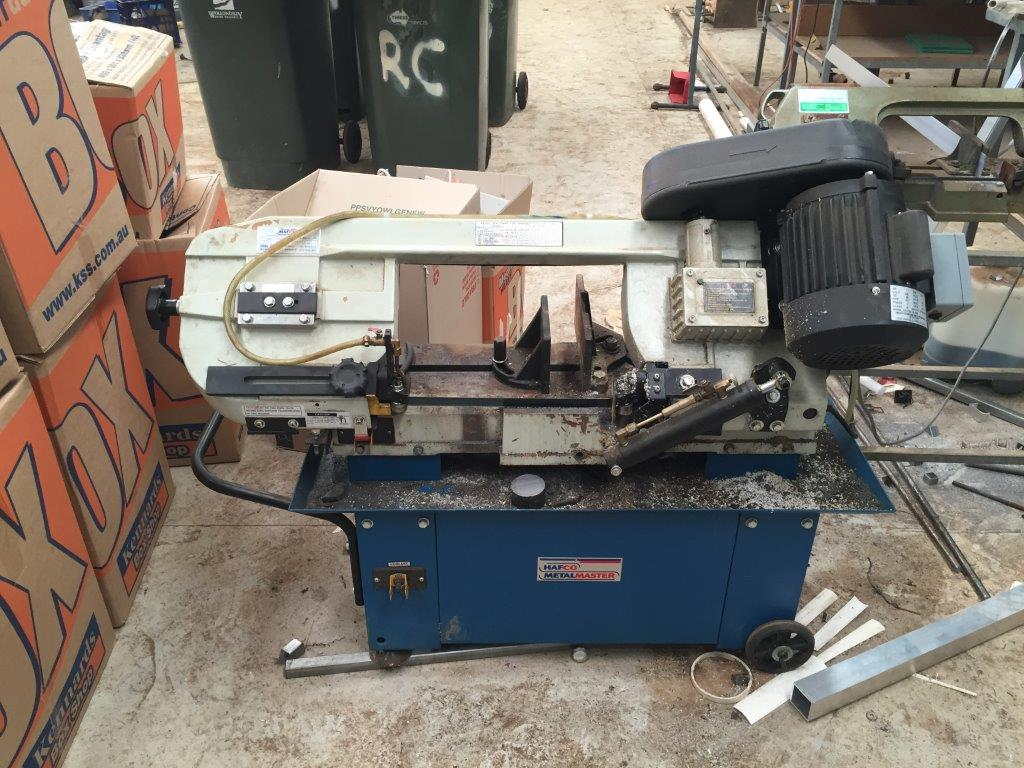 MACHINERY & EQUIPMENT WILTON AUCTION (3)