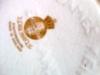 Single Antique Rose Jug emblem
